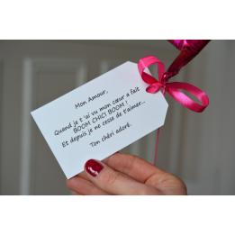 ballon-cadeau-coeur-rose