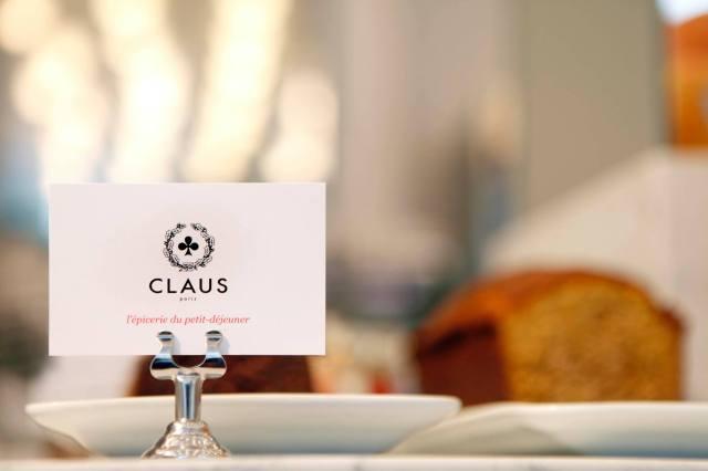 CLAUS - L'épicerie du petit-déjeuner
